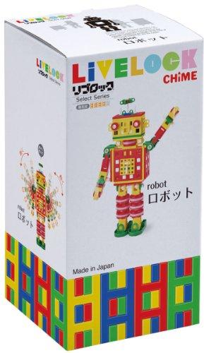Li block select series robot (japan import) by Book loan by Book loan (Image #5)