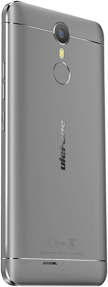 Haehne Ulefone Metal, 5,0