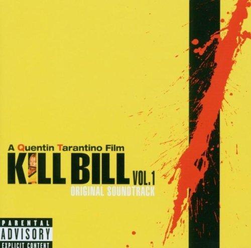 Kill Bill Volume 1 2003 05 03 Amazon Com Music