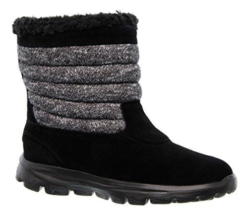 Skechers Women's GOwalk Move - Afterglow Slip-On Boots from