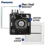 Panasonic - WhisperCeiling Ventilation Fan