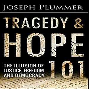 Tragedy and Hope 101 Audiobook