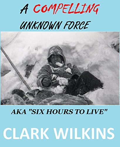 A Compelling Unknown Force - The Dyatlov Pass Incident