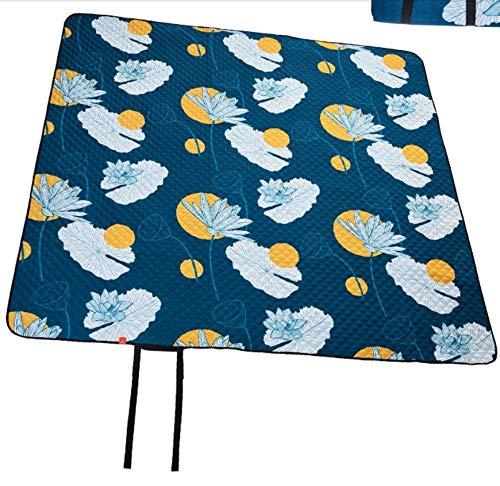 Picknickdecke doppelseitig Eva-Wasserdichte Picknickdecke Picknickmatte Polyestergewebe FeuchtigkeitsBesteändige Decke Außenteppichmatte (größe   140  170cm) B07M7MQQR1   Sehen Sie die Welt aus der Perspektive des Kindes