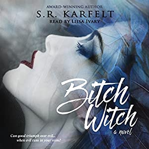 Bitch Witch Audiobook