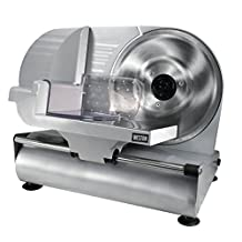 Weston 61-0901-W Heavy Duty Food 9-Inch Slicer