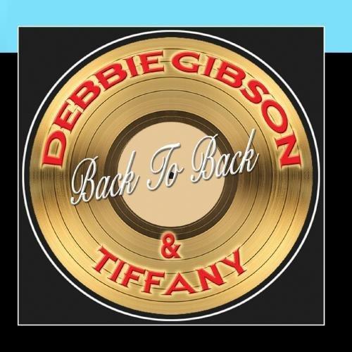 Back To Back Hits by Tiffany Debbie - Tiffany Hk