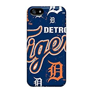 Detroit tigers 3D Diy For Ipod 2/3/4 Case Cover