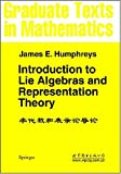 img - for Introduction to Lie algebra and representation theory (English)(Chinese Edition) book / textbook / text book