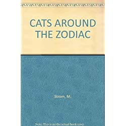 Cats around the Zodiac (A Reward book)