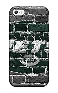 Hot New New York Jets Case Cover For Iphone 5/5s With Perfect Design