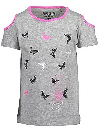 Blue Seven Girl's T-Shirt 702087