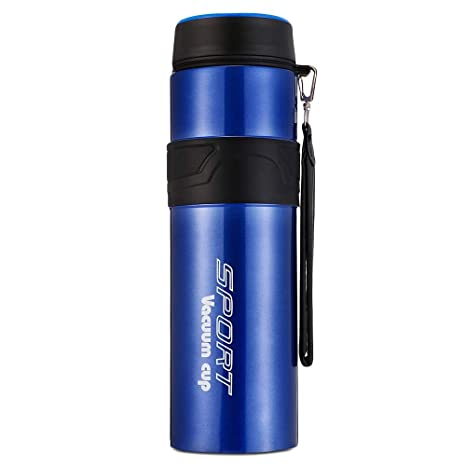 XXIAZHI,CG57901 Botella de Agua para Deportes al Aire Libre ...