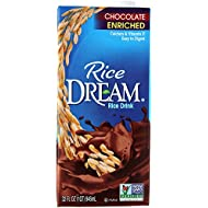 Dream Rice Drink - Enriched Chocolate - 32 oz