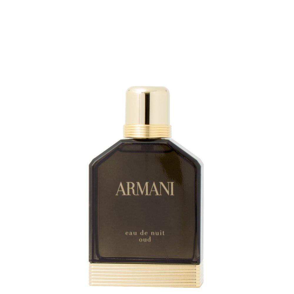 Armani Eau De Nuit Oud U EDP 100V Giorgio Armani 3614270977817