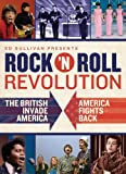 Ed Sullivan Presents: Rock 'N' Roll Revolution [DVD]