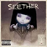 Finding Beauty In Negative Spaces [Explicit] by Seether (2007-10-23)