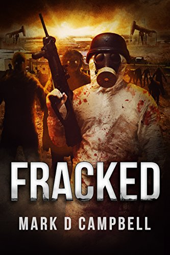 Fracked by [Campbell, Mark]