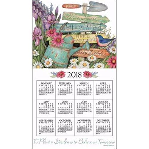 calendar dish - 7