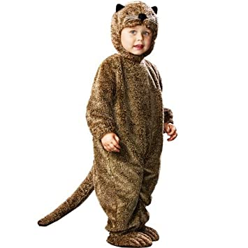 animal planet collectors edition sea otter toddler halloween costume toddler