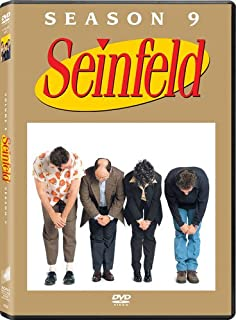 Amazon.com: SEINFELD SEASON 1 & 2 DVD BOX SET: Movies & TV