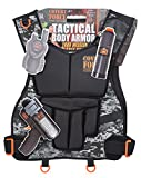 Covert Force Tactical Body Armor