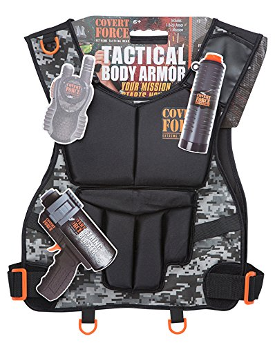 Covert Force Tactical Body Armor by Covert Force