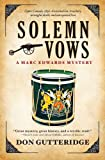img - for Solemn Vows book / textbook / text book