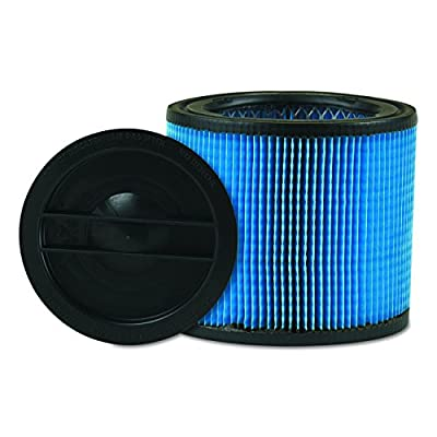 Shop-Vac 9039700 Genuine Ultra Web Small Cartridge Filter, Type BB