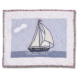 516mtAZPQDL._SS300_ 100+ Nautical Pillows & Nautical Pillow Covers