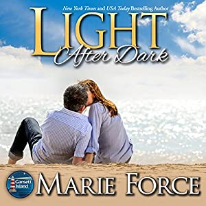 Light After Dark Audiobook