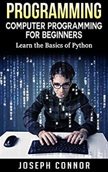 Python Programming Beginners Basics Computer ebook