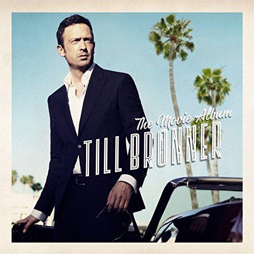 Till Bronner - Movie Album (Hong Kong - Import)