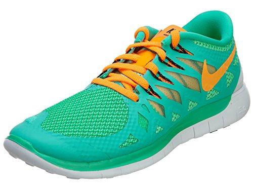 Nike Free 5.0 Womens Style: 642199-302 Size: 5 M US