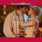 Lady Folbroke's Delicious Deception | Christine Merrill