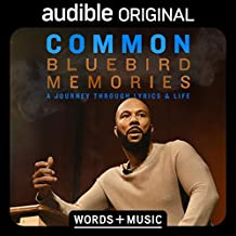 Bluebird Memories: A Journey Through Lyrics & Life
