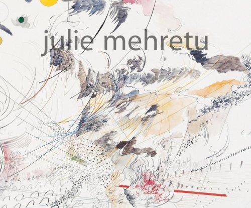 Julie Mehretu: The Drawings