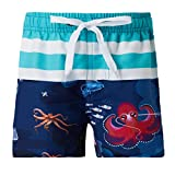 Best Octopus Bathing suits - Uideazone Big Boy Board Shorts Octopus Design Review