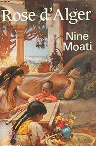 Rose d'alger. par Nine Moati