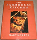 img - for Farmhouse Kitchen by Norwalk, Mary (1994) Hardcover book / textbook / text book