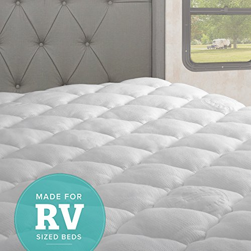queen mattress cover made in usa - 7