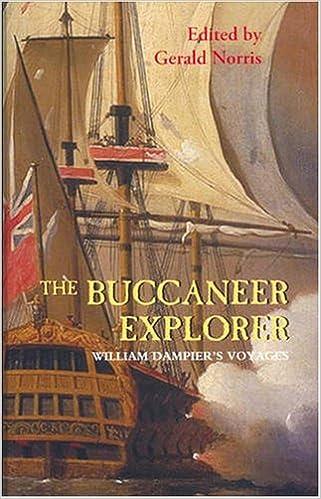 The Buccaneer Explorer