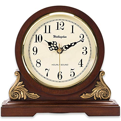 TXL Mantel Clock 8.3