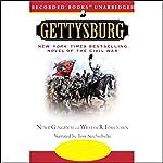 Gettysburg: A Novel of the Civil War | Newt Gingrich,William R. Forstchen