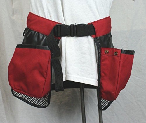 Winchester Trap Skeet Half Vest Shell Belt Heavy Duty
