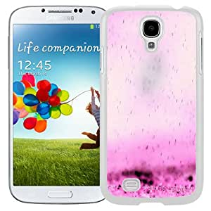 New Beautiful Custom Designed Cover Case For Samsung Galaxy S4 I9500 i337 M919 i545 r970 l720 With Love Rain (2) Phone Case