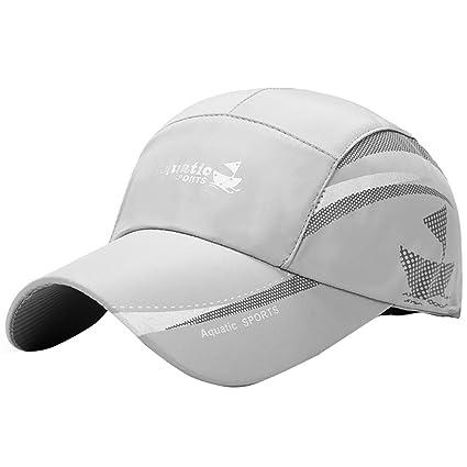 E-House - Gorra de béisbol para deportes al aire libre, con ...