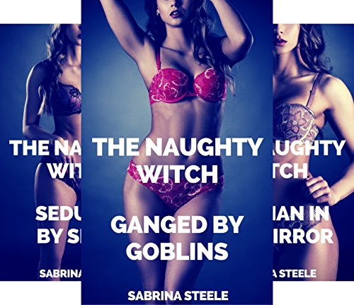 The Naughty Witch ()