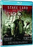 Stake Land  / Terre d'enfer (Bilingual) [Blu-ray]
