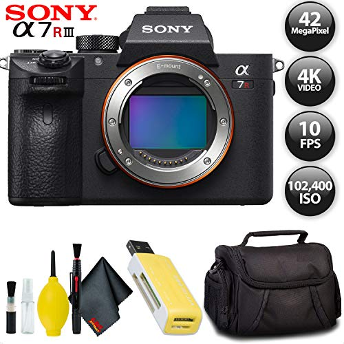 Sony Alpha a7R Base Kit